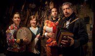 El próximo 20 de octubre, II Jornadas Didácticas de Folklore en Sigüenza