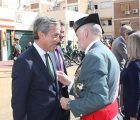 El presidente de Eurocaja Rural recibe la Cruz de la Orden del Mérito de la Guardia Civil