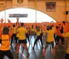 El sábado 20 de octubre, tercera edición del Maratón de Fitness de Cabanillas