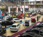 El Salón del Automóvil de Guadalajara cierra sus puertas con 139 vehículos vendidos