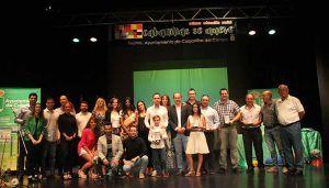 El viernes 19 de octubre, II Gala Cabanillas Se Mueve, en la Casa de la Cultura