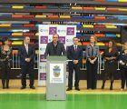 El XI Salón del Automóvil de Guadalajara arranca con una exposición de más de 200 modelos