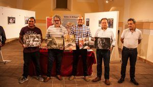 Entregados los premios del VII Concurso de Fotografías convocado por la Asociación Cultural Gentes de Brihuega