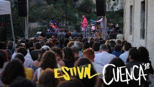 Estival Cuenca, nominado en nueve categorías en los Premios Fest