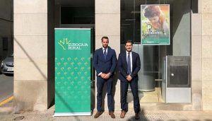 Eurocaja Rural abre oficina en La Pobla de Vallbona (Valencia)