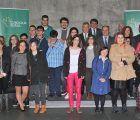 Eurocaja Rural, Junta y Fundación CIEES renuevan su convenio por la discapacidad