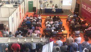 Feraga 2018 clausura con gran éxito de asistencia y de promoción del sector
