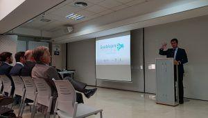 Guadalajara Empresarial, presente en el Investor's Day de la Universidad Francisco de Vitoria