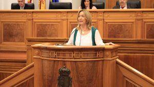 Guarinos critica que Page presuma de defender la  unidad de España, cuando gobierna con los que apoyan a los independentistas