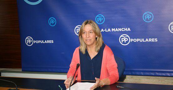 Guarinos denuncia que Page ha pasado de la reivindicación a la rendición en la reunión con Sánchez
