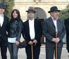 Herreras destaca el impulso turístico y económico que supone para Castilla-La Mancha la recreación de Santa Teresa de Jesús