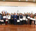 Ignacio Cascón, del IES 'Alfonso VIII' de Cuenca, Premio Extraordinario de Educación 2017-2018