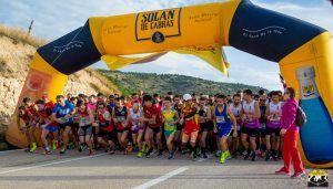 Iván Salto y Dolores Macías se hicieron con la VIII Media Maratón 'Ciudad de Cuenca'