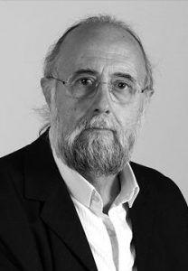 José Ángel García presenta su nueva antología poética en el Museo de Arte Abstracto de Cuenca