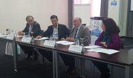 José Manuel Latre participa en Trillo en la apertura de las jornadas del Colegio de Economistas