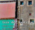La 'Cuenca abstracta' de Luis del Castillo, en una muestra en el Centro Cultural Aguirre