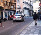 La celebración de la Media Maratón y dos procesiones motivarán restricciones de tráfico este fin de semana en Cuenca