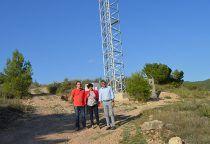 La cobertura 4G alcanza ya al 91% de la población de la provincia de Cuenca