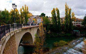 La Cuenca baja en el quehacer de pintores y escritores, este martes en la RACAL