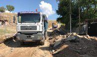 La Diputación de Guadalajara destinará casi 115.000 euros para ayudar a los pueblos afectados por el temporal de los últimos días