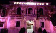 La Diputación de Guadalajara iluminará la fachada del Palacio Provincial de color rosa con motivo del Día Contra el Cáncer de Mama