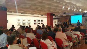 La Diputación de Guadalajara organiza un nuevo curso de formación dirigido a alcaldes y concejales de la provincia