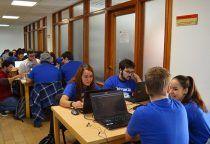 La Escuela Superior de Informática abre las actividades de San Tecla con una maratón de programación
