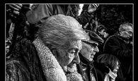 La exposición fotográfica Tesón y Memoria en Azuqueca rinde homenaje a Timoteo Mendieta