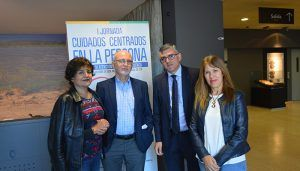 La Junta destina 750.000 euros a la nueva Sala de Hemodinámica del Hospital Virgen de la Luz de Cuenca