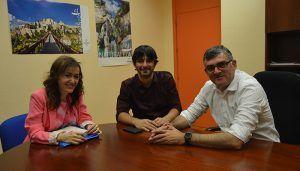 La Junta felicita a Estival Cuenca por sus nueve nominaciones a los Premios Fest