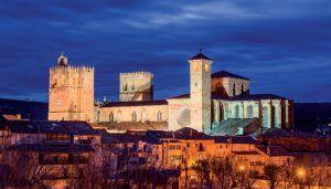 La Junta organiza este sábado en Sigüenza un concierto de música sacra, con motivo del 850 aniversario de la catedral