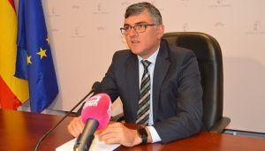 La Junta ya ha enviado al Ayuntamiento de Cuenca el convenio para la construcción del ascensor de Ronda y la rehabilitación de la muralla y el paseo fluvial