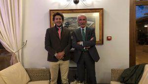 La RFEC y la Federación Italiana de Caza consensuan estrategias para frenar la peste porcina africana