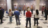 La sala de arte 'Antonio Buero Vallejo' acoge hasta el 31 de octubre una exposición fotográfica sobre la Caballada para celebrar su declaración como BIC