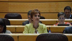 La senadora Manuela Galiano pide al PP que apoye los Presupuestos para 2019 por responsabilidad
