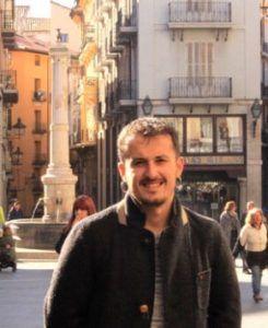 Las claves de La batalla de Teruel. Guerra total en España, a debate en la Facultad de Ciencias de la Educación y Humanidades de Cuenca