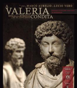 Las Jornadas Romanas de Valeria, declaradas Fiesta de Interés Turístico Regional