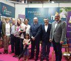 Latre resalta el compromiso de la Diputación para ayudar a la mujer a emprender en el medio rural