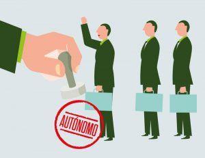 Más de 20.000 autónomos de CLM se verán afectados por el descenso del límite de tributación por módulos