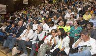 Más de 300 profesionales sanitarios asisten a la I Jornada de Reanimación Cardiopulmonar organizada por la Gerencia del Área Integrada de Guadalajara