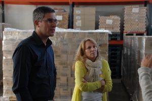 Más de 6.000 personas se beneficiarán en Guadalajara del Programa de Ayuda Alimentaria gestionado por el Ministerio de Agricultura, Pesca y Alimentación