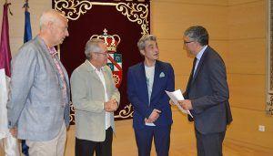 Más de un centenar de personas trabajan en la atención de las personas con enfermedad mental en la provincia de Cuenca