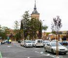 Mañana viernes será gratis aparcar en las zonas verdes de Santa María y del Torreón de Alvar Fáñez