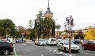 Mañana viernes, y todos los de octubre y noviembre, será gratis aparcar en las zonas verdes de Santa María y del Torreón de Alvar Fáñez