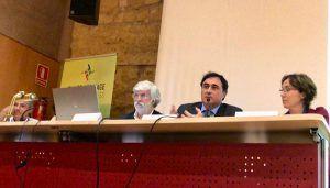 Mariscal expone la nueva plataforma digital turística de Cuenca en la Jornada Internacional Smart Heritage City