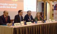 Mariscal pide al consejero de sanidad que se tomen medidas para que no falten médicos en el ámbito rural