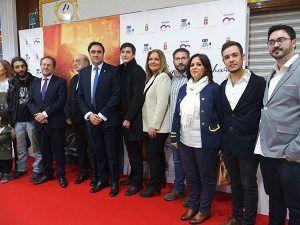Mariscal presenta el estreno en sala de cine de 'El primer cacharro', película documental sobre Pedro Mercedes