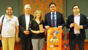 Mariscal presenta la programación de BITA con especial protagonismo del teatro chileno