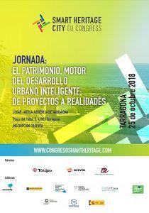 Mariscal presentará en la Jornada Internacional Smart Heritage City la nueva plataforma digital turística