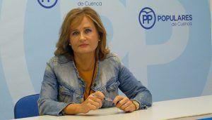 Martínez advierte que la provincia de Cuenca sigue perdiendo autónomos y asegura que los Presupuestos de Sánchez perjudicarán aún más a este colectivo